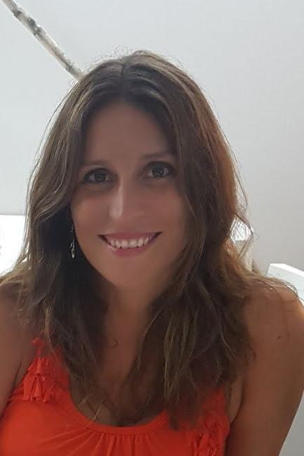 Emma Carrión, Gerente de la empresa AQUyMA.