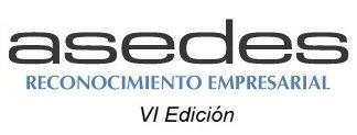 VI Edición de Reconocimientos Empresariales de ASEDES.