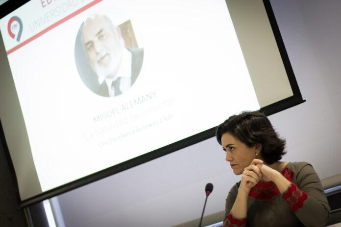 Miguel Alemany, CEO de Excellence Business Club y CEO de Alemany Marketing.