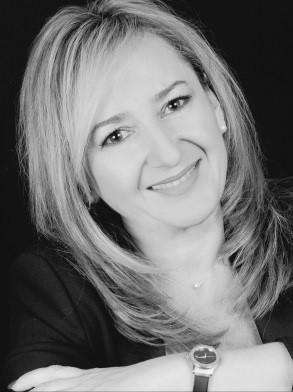 Ana LLopis, Directora General del Grupo LLOPIS y Presidenta de la Asociación de Mujeres Empresarias Hispalenses (Empresarias Sevillanas).