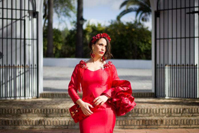 Fiestas Primaverales, de feria ganadera a moda flamenca.