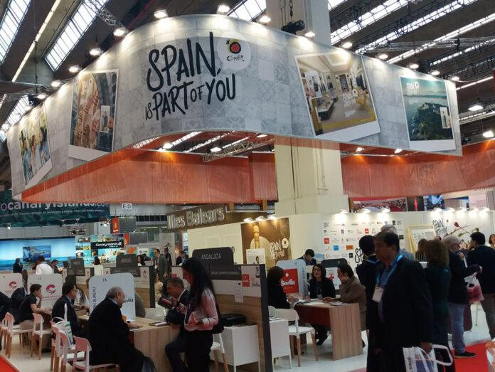 Sevilla continúa su avance en el mercado internacional de Congresos y Eventos.