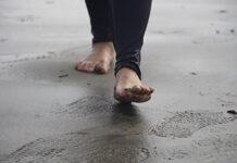 Remedios para evitar el dolor en los pies.