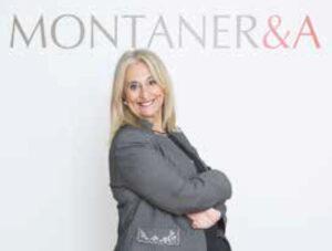 Ana Herrero, Socia Directora de Montaner & Asociados Andalucía.