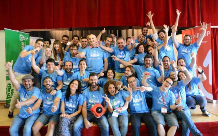 'Integramentes' gana el segundo Sevilla Startup Weekend de Educación.