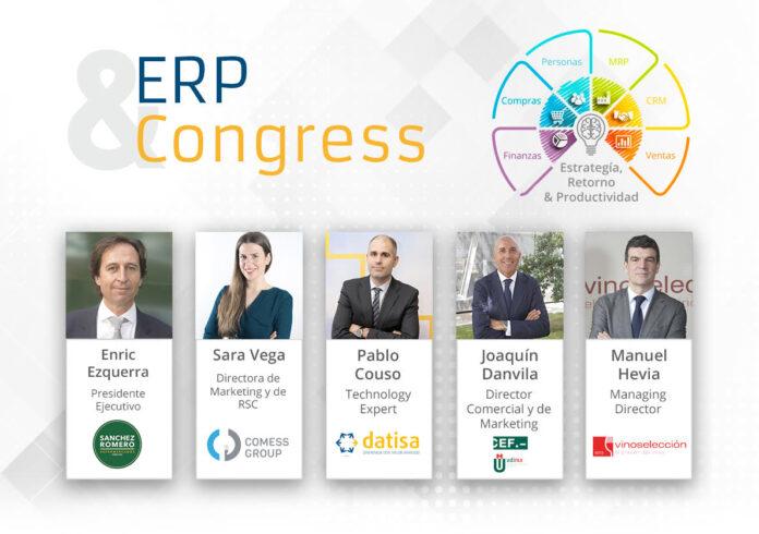 La transformación digital de las pymes es el gran protagonista de ERP Congress.