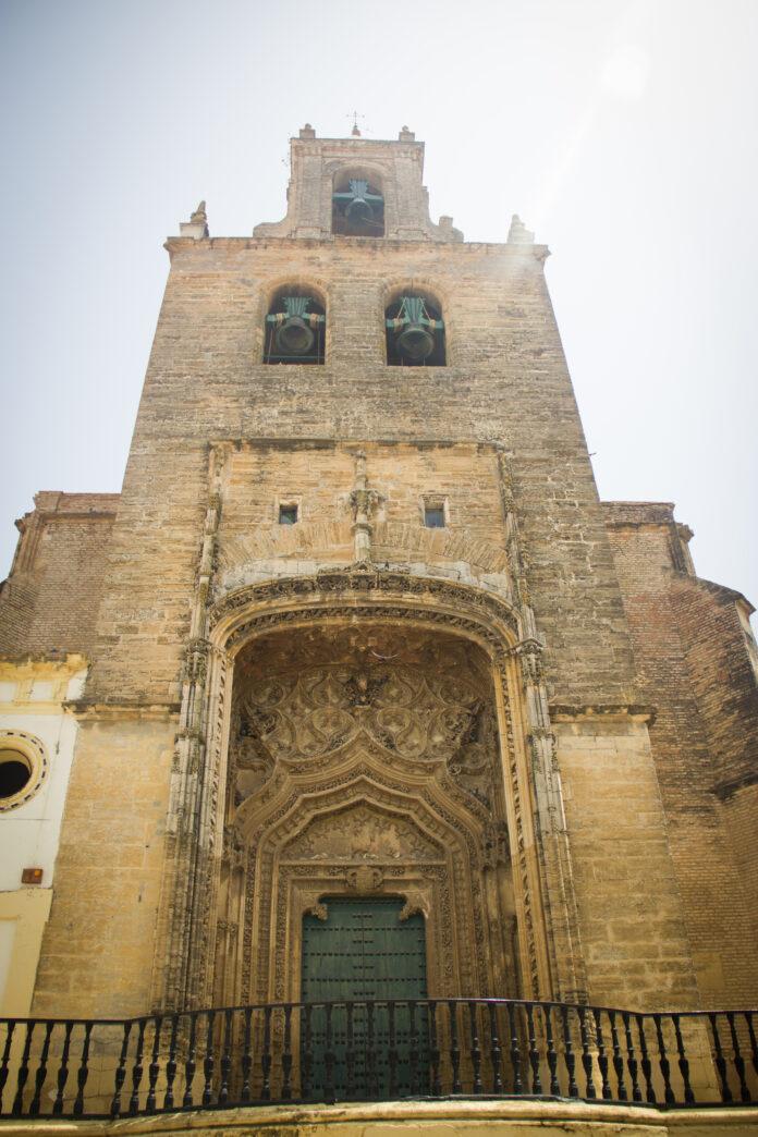 Utrera, Ciudad histórica de la campiña sevillana.