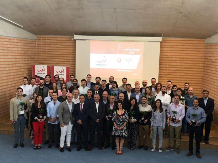 El Programa Minerva selecciona 30 nuevos proyectos tecnológicos para impulsar en Andalucía.
