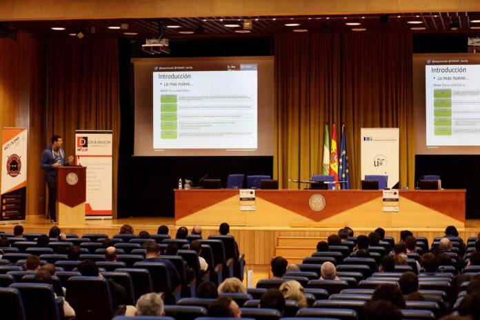 El V Congreso de Seguridad Informática Sec Admin resaltará la ciberseguridad en el internet de las cosas y la seguridad de las empresas y el cumplimiento con el RGPD.