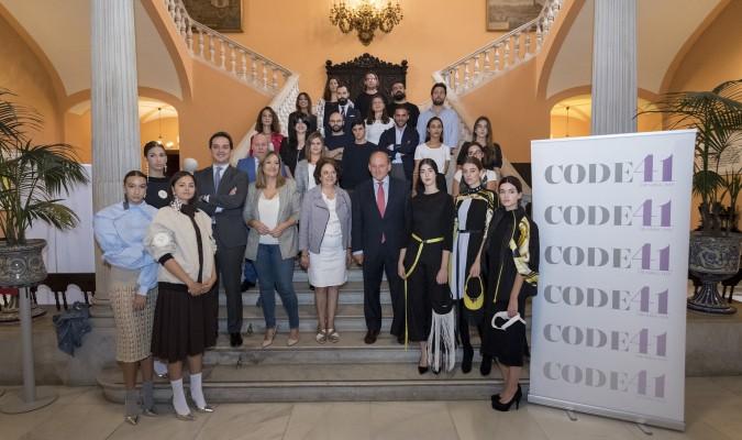 Sevilla acoge la Semana de la Moda entre el 15 y el 17 de octubre.