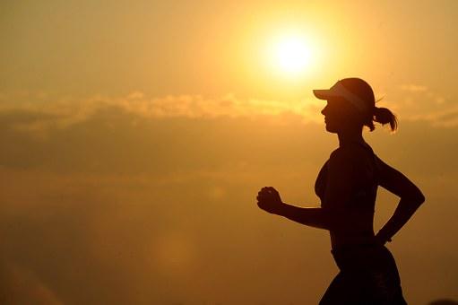 Beneficios a la hora de practicar running.