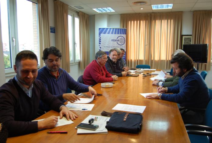 Firmado el nuevo Convenio Colectivo del Comercio del Metal de Sevilla 2018/2021.