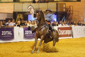 Sevilla acoge del 13 al 18 de noviembre la 28ª edición de SICAB.