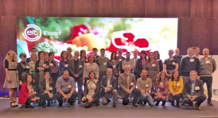 Sevilla acoge el encuentro del Nodo Sur de EIT Food, el gran proyecto europeo de la alimentación.