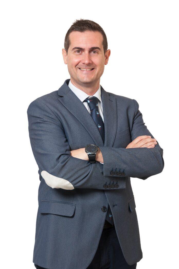 Javier Pineda, nuevo Presidente de AJE Sevilla.