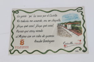 Cazalla de la Sierra, unión de culturas.