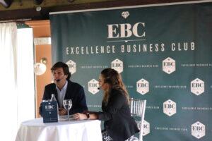 Antonio Fagundo entrevistado por Rocío Espinosa