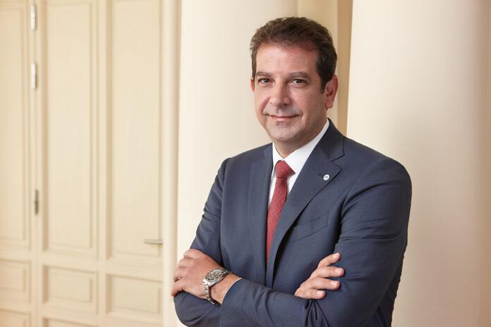 Igor Garzesi_Consejero Delegado_Banco Mediolanum